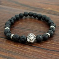 LION PEARLS - Black
