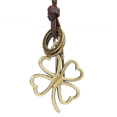 CLOVER - Necklace