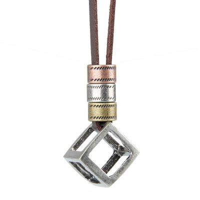 CUBO - Necklace